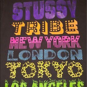 Vintage STUSSY T-SHIRT